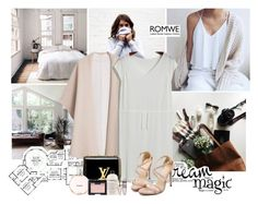 """""""Maybe I'm just a kid in love"""" by airplane ❤ liked on Polyvore featuring MANGO, Chanel, NARS Cosmetics, philosophy and Maybelline"""