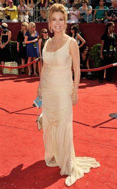 Call the fashion police! Joan Rivers judges Hoda's dress - KLG and Hoda