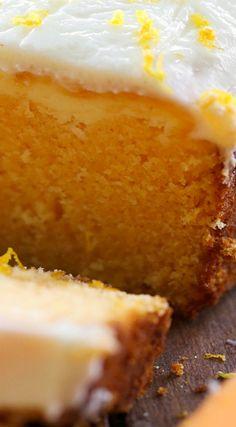 Orange Dreamsicle Bread Recipe   Chef in Training