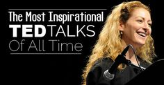 Negative thoughts and constant criticism might tear us down.Here are some of the most inspirational Ted talks of all time that bound to lift your spirits. Inspirational Ted Talks, Best Ted Talks, History Education, Science Education, Physical Education, School Motivation, Meditation, Wellness, Yoga