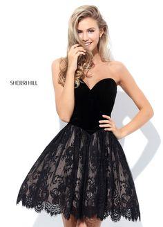Sherri HIll #50765