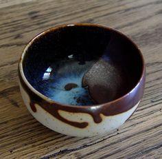 Arne Ranslet  Small Ceramic  bowl    (Pharyah)