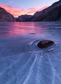 wading rock