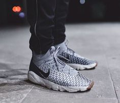 Sezonun en iddialı sneaker'ları!  No.2 | Nike Air Footscape Magista Flyknit (₺520)  The most iconic sneakers of the season!  #shopigo #nike #nikeair #magistaflyknit #sneakersaddict #sneakers #menssneakers #sneakerhead #nikefootscape #nikemagista