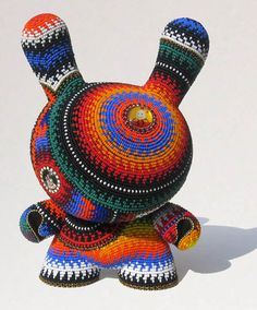 Jan Huling art kitsch