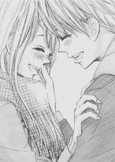 Manga love