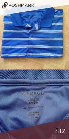Men's Casual Shirt Men's Casual Shirt. Used in good condition. George Shirts
