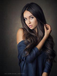 Photograph Vlada by Sean Archer on 500px