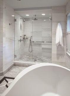 Home Interior and Exterior: A Beautiful Bathroom