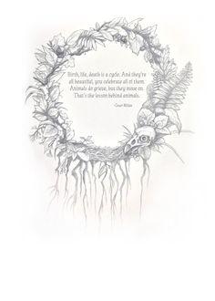 Gormanstein - Ashley Gorman Graphic Designer. http://ashleygorman.blogspot.com/