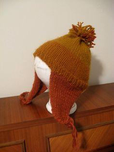 Ravelry: KnittingNinja's Jayne Cobb Hat