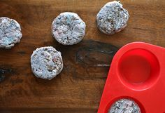 Make Your Own Seed Bombs Using Muffin Tins and Newspaper