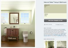 Benjamin Moore Color of the Year 2015 Guilford Green on the blog today. Is this your favorite? http://countrydesignhome.com/2015/01/31/color-day/