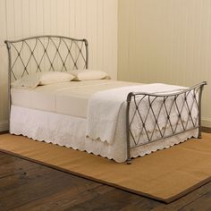 St. Augustine Bed
