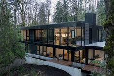 The Royal House by William/Kaven Architecture.