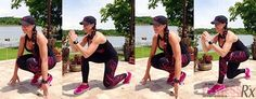The Ultimate Timesaver - 15 Minutes Of Crazy Intense Fat Burning