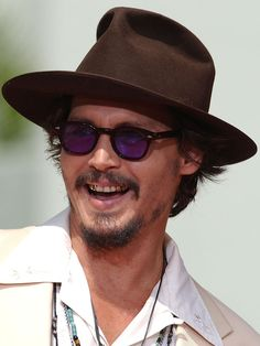 I started a new board called Daily Depp...I'll be posting his pics on there from now on!