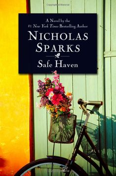 Reading this now...and it is awesome. Thanks goodness for Nicholas Sparks. He always keeps me reading.