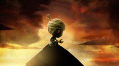 The Curse of the Sad Mummy - League of Legends, Christian Linke aks Praeco, composer, Riot Games