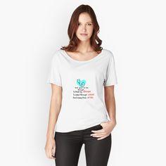 'Corona Virus -be careful' Loose Fit T-Shirt von Move-Art Loose Fit, Xavier Samuel, Lgbt T Shirts, Mom Shirts, Vintage T-shirts, My T Shirt, Funny Tshirts, Chiffon Tops, Shirt Designs