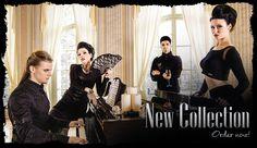 Queen of Darkness - Gothic / Dark Fashion Shop