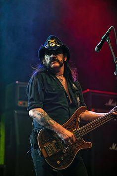 Motorhead - Lemmy
