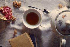 #goodmorning 💝 una tazza di #the e viaaaaa a una nuova splendida giornata #day #photography #dqclick #photo
