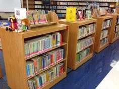 Lessons from a Laughing Librarian: genre-fying