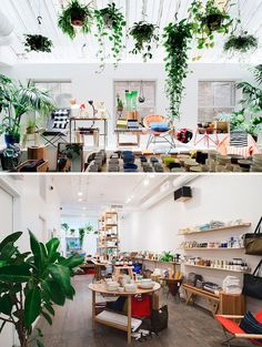 Steven Alan Home in NYC by Guided