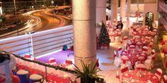 Revelion 2018 Dubai - Hotel Byblos 4*