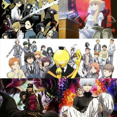 [ANIME] Winter Anime 2015 - 18thAngel's Top 3 Series to Watch - http://www.afachan.asia/2015/01/anime-winter-anime-2015-18thangels-top-3-series-watch/
