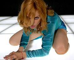 Picture of Madonna — confessions on a dance floor 2005 outtake