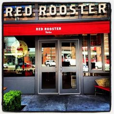 Red Rooster in New York, NY 310 LENOX AVENUE, HARLEM, NY 10027 BETWEEN 125TH AND 126TH • 212.792.9001         INFO@REDROOSTERHARLEM.COM