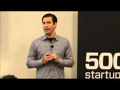 """Five Ways To Kill An e-Commerce Startup"" 500 Startups - Sean Percival [COMMERCISM 2014] - YouTube"