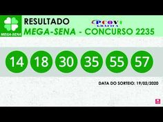 Resultado Mega Sena, Super Lotto, Youtube, Pasta, Projects, Lucky Number, Good Luck, Log Projects, Blue Prints