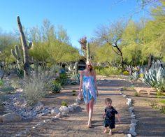 Babymooning in Tucson… – The Blonde Giraffe