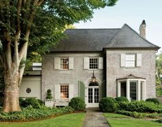 2301 best Beautiful Homes - Exteriors images on Pinterest in 2018 ...