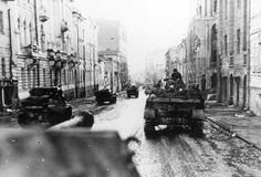 - The last successful defensive/offensive battle on the Eastern Front - after the Stalingrad disaster - Kharkov Mar 1943