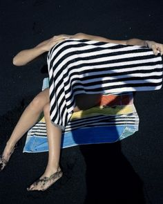 MoMA | New Photography 2011 | Viviane Sassen | Mimi
