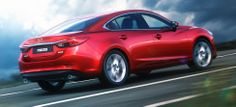 """Find out more about the 2014 Mazda 6 at www.edmontonmazdadealer.com and Get instant Access to Your Free Report """"Everything You Should Know Before Purchasing Your Next Vehicle"""" at: http://edmontonmazdadealer.com/free-report"""