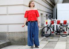 Sarah Gottschalk #SarahGottschalk #style #streetstyle #fashion #streetfashion #street #fashionweek #berlin #mbfw #mbfwb #moda #mode