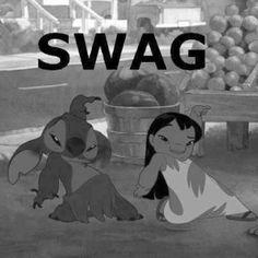 Lilo & Stitch!