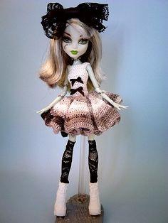 Кукольный салон ♥Лантана♥ Вязание от Виктории♥   VK