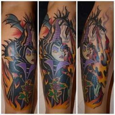 I SO want this. Maybe as my half sleeve.