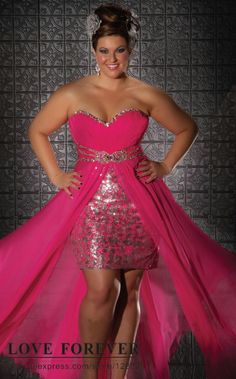 yellow plus size bridesmaid dresses | ... Plus Size Prom Dress 2013 Chiffon Picture in Prom Dresses from Love