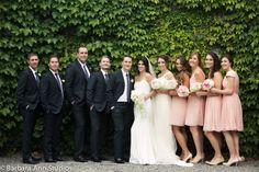 www.barbara-ann-studios.com #wedding #groom #bride #WeddingPortrait #Strathmere #BridalParty #Ottawa
