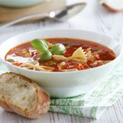 Minestrone soup Recipe - Quick and easy at woolworths.com.au