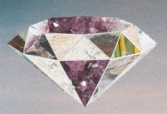 DIAMONDS   via Tumblr ✿