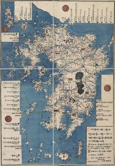 '10 Culture (1813) Nagasaki, Katsuyama, Japan. British Library.