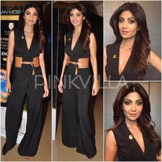 Yay or Nay : Shilpa Shetty in Nikhil Thampi | PINKVILLA